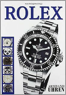 Rolex von Franz-Christoph Heel | Buch | Zustand sehr gut