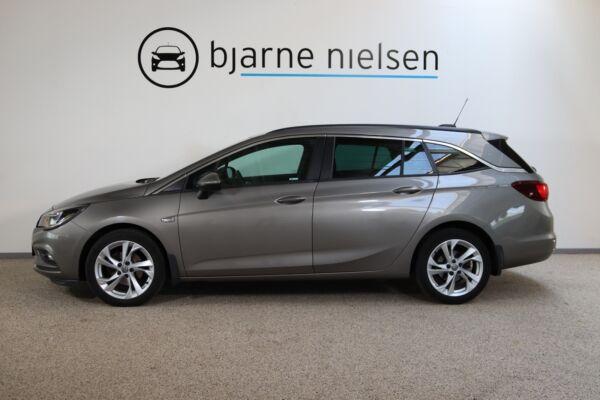 Opel Astra 1,6 CDTi 110 Enjoy ST - billede 1