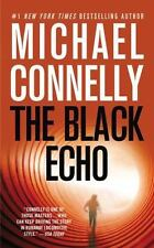 A Harry Bosch Novel: The Black Echo 1 by Michael Connelly (2002, Paperback, Reprint)
