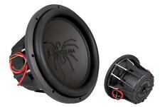 "Soundstream T5.124 Tarantula T5 2000 Watts 12"" Dual 4 Ohm Car Audio Subwoofer"