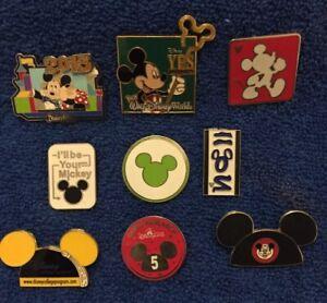 Disney-Pins-9-Asst-Mickeys