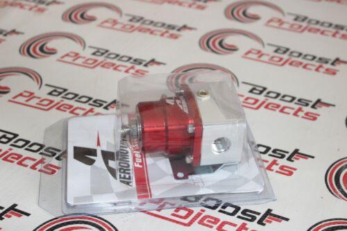Aeromotive 13109 A1000-6 Injected Bypass Regulator Adjustable GLOBAL SHIPPING
