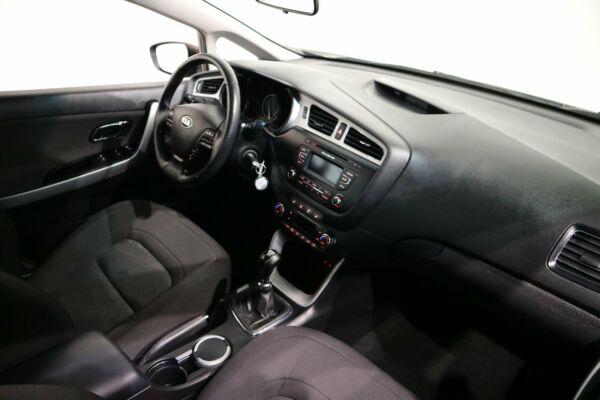 Kia Ceed 1,4 CVVT Limited - billede 5