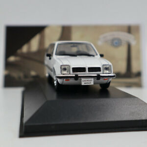 IXO-Altaya-Chevrolet-Marajo-1981-1-43-Diecast-Models-Limited-Toys-Car-Collection
