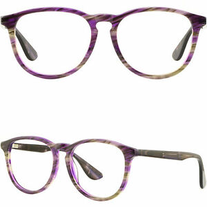 2493d78e891 Image is loading Large-Oversized-Women-Frame-Prescription-Glasses-Eyeglasses -Spring-