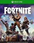 Fortnite (Xbox One, 2017)