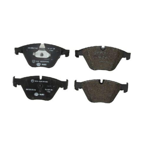 Fits BMW F10 5-Series F06 F12 F13 6-Series Front Brake Pad Set Pagid 355015261