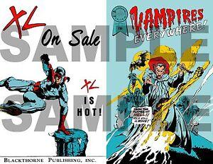 Lost-Boys-Prop-034-Vampires-Everywhere-034-DELUXE-EDITION-Comic-Replica