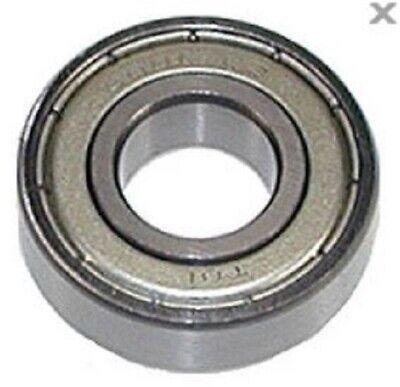 1 BEARING Shielded 6205z 52x25x15 REAR END 50cc 70cc 90cc 110cc 125cc ATV wheel