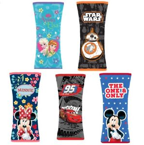 Miraculous Details About Safety Belt Pads Car Seat Belts Covers For Kids Genuine Disney Brand New Spiritservingveterans Wood Chair Design Ideas Spiritservingveteransorg