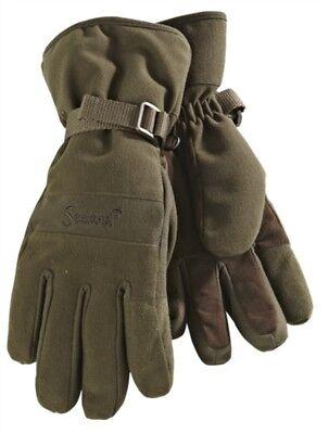 Seetex-Membrane SEELAND Fingerhandschuhe ETON robuste Innenhand