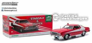 Starsky-and-Hutch-1976-Ford-Gran-Torino-19017-1-18-Greenlight-Artisan-Series