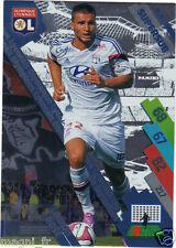 Panini Foot Adrenalyn 2014/2015  - LINDSAY ROSE - Olympique Lyonnais (A1077)