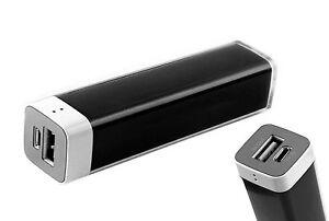 Externer-Batteriepack-Battery-Kit-Bank-2600-mAh-f-Camsports-EVO-Pro-2-Explorer