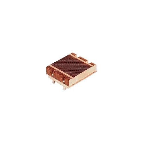 *Socket 604* Supermicro SNK-P0009 Passive Copper Heatsink For 1U Chassis