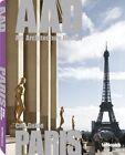 Cool Paris - Art, Architecture, Design von Martin Kunz (2011, Taschenbuch)