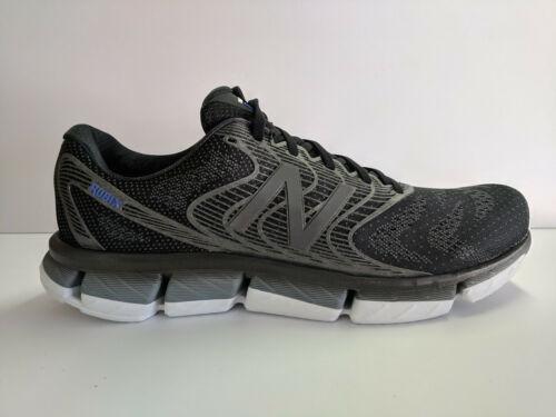 New Balance Rubix Running Shoes, Black/Grey, Mens