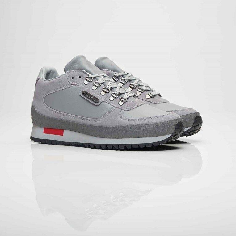 Adidas Winterhill spzl Tallas 3.5-10.5 gris Rrp  Nuevo Y En Caja CG2927