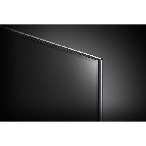 "LG 55SK9000 55/"" Black Super UHD 4K HDR Smart LED AI With ThinQ 55SK9000PUA"