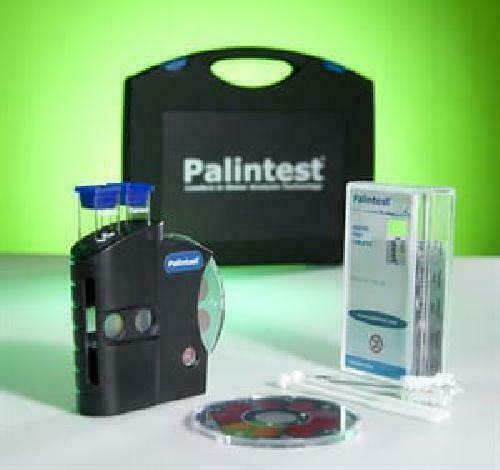 avec acide cyanurique Palintest Contour comparateur équilibré d/'eau kit