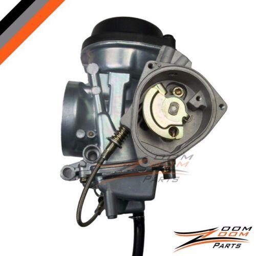 Yamaha Raptor 350 Carburetor Yfm350 YFM 350 2004 2005 2006 2007-2013 Carb New