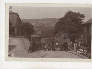 Rawtenstall Thorn Hill Lancashire Vintage RP Postcard E Read 388b - Aberystwyth, United Kingdom - Rawtenstall Thorn Hill Lancashire Vintage RP Postcard E Read 388b - Aberystwyth, United Kingdom