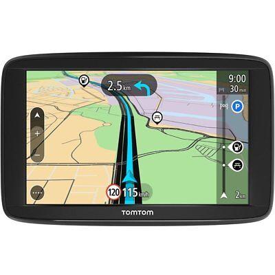 Navigationsgerät TomTom Navi Start 60  6Zoll 16cm 45 Länder Europa Lifetime