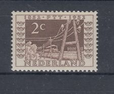 D. Eisenbahn - Lokomotiven  Niederlande  597   **  (mnh)