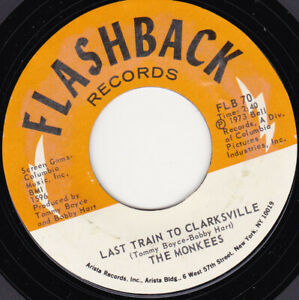 THE-MONKEES-Last-Train-To-Clarksville-7-034-45