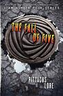 I Am Number Four 04. The Fall of Five von Pittacus Lore (2014, Taschenbuch)