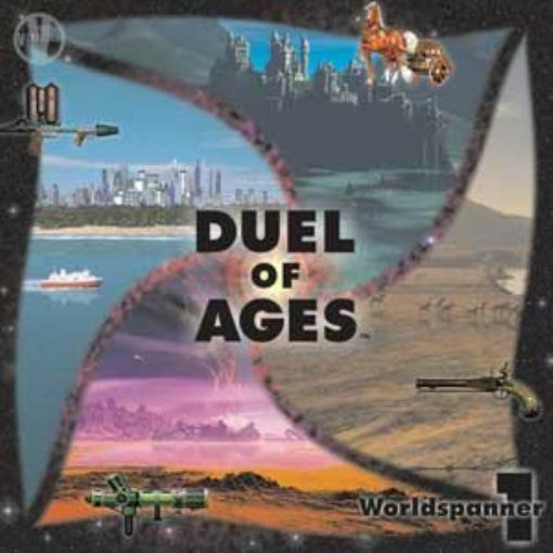 VENATIC   DUEL OF AGES