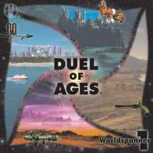 VENATIC : DUEL OF AGES
