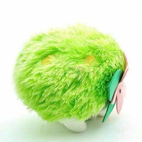 "9/"" rare Shaymin Soft Plush Stuffed Toy Doll Kids Cadeau Vente Chaude"