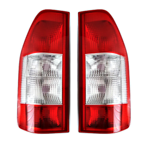 MERCEDES DODGE SPRINTER 2001 2002 2003 2004 2005 2006 RIGHT TAIL LIGHT REAR RED