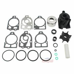 For-Mercruiser-Alpha-46-96148Q8-Mercury-150-175-200-Pump-Impeller-Repair-Kit
