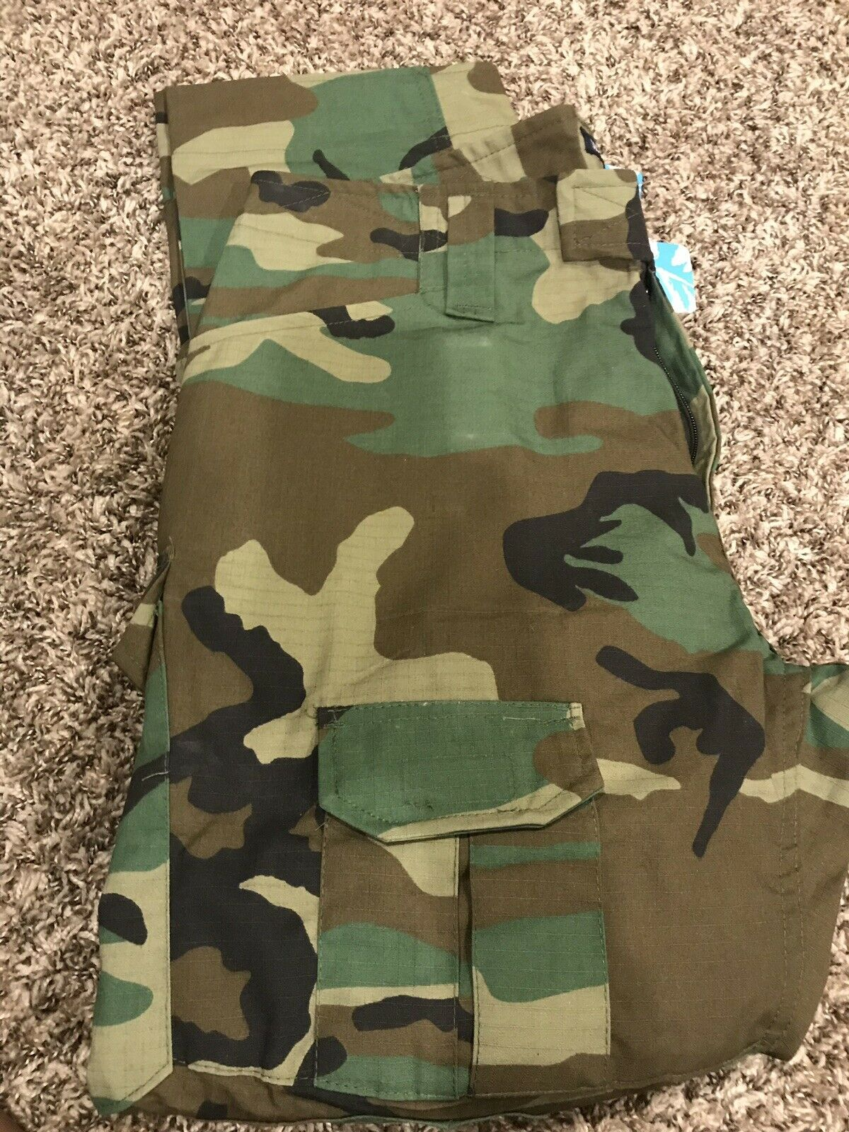 Magcomsen Tactical Pants Sz 36
