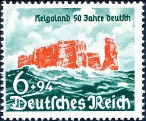 ALLEMAGNE-REICH-N-672-NEUF