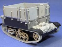 Resicast 1:35 Universal Carrier Deep Wading Set For Tamiya 352299 on sale