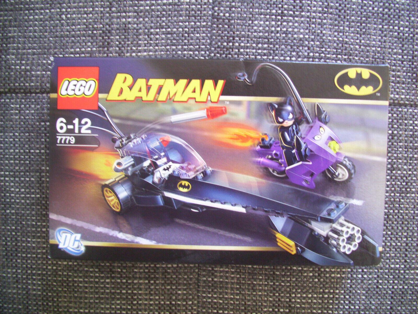 LEGO 7779 Batman   NEU   OVP ungeöffnet