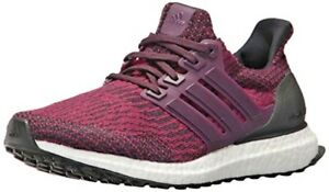 4ae4a86bcfd Adidas Women s Ultraboost W Running Shoe Red Night Red Night Black ...