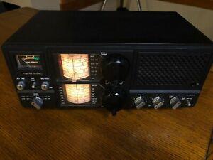 Realistic-DX-200-5-Band-Communications-Receiver-Amateur-Radio-Ham-amp-Shortwave