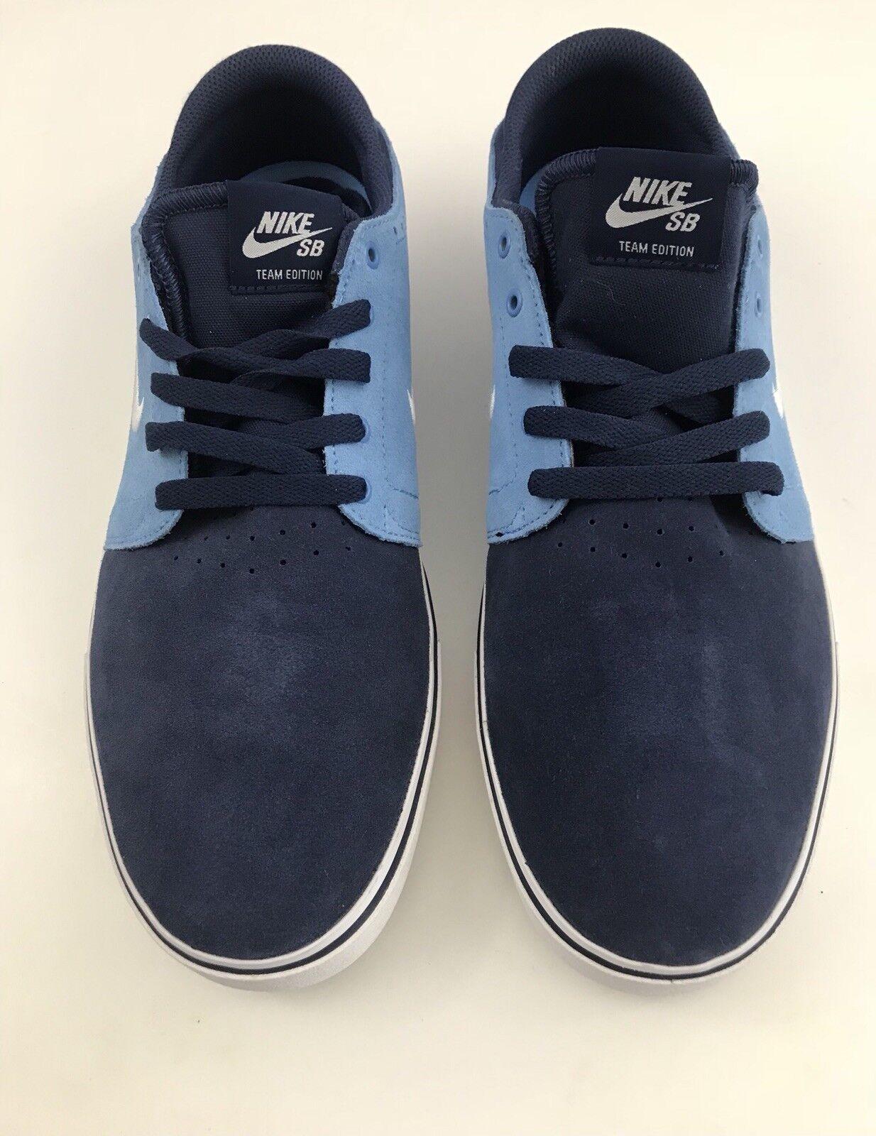 Nike SB TEAM EDITION Team  Men's Sneakers shoes sz 13