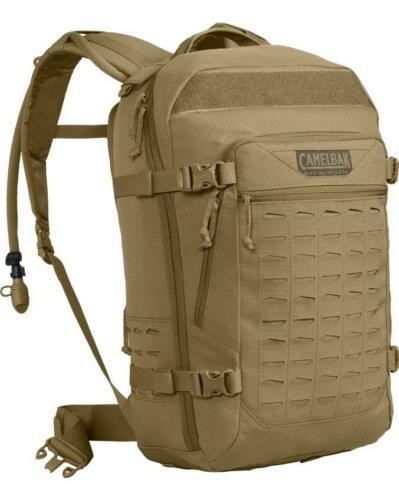 Camelbak Motherlode Laser Cut Model 40 Litre Mil Spec Crux Coyote  3L//100oz