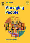Managing People by Dr. Andrew Thomson, Rosemary Thomson (Hardback, 2002)