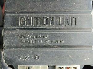 CDI Box Ignition Igniter Unit ECU Yamaha XS750S XS850 Special Standard 78-80 21K