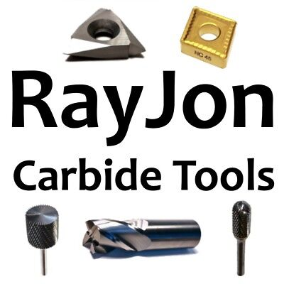 RayJon Carbide Tools