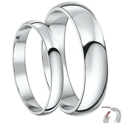Matching Wedding Rings Cobalt Rings For Him And Her Cobalt Bands