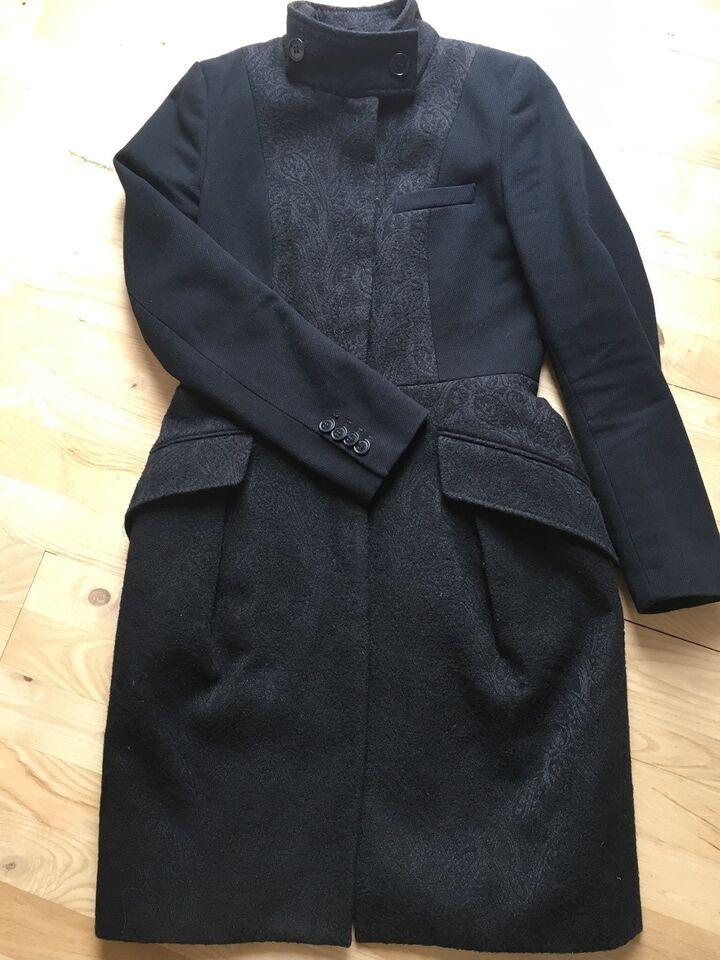 Frakke, str. 36, Inwear