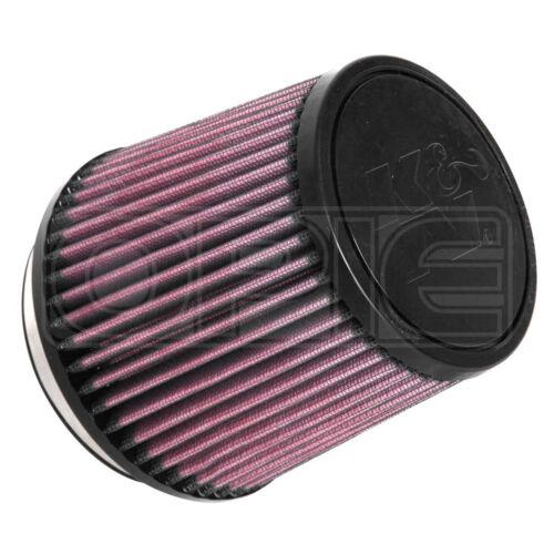 K/&N RU-3600 Single Universal Clamp-On Air Filter