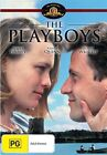 The Playboys DVD movie Albert Finney Aidan Quinn Robin Wright